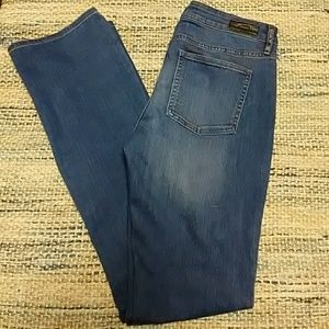 Elie Tahari Farrah Boot Cut Jeans, 5pocket Size 29